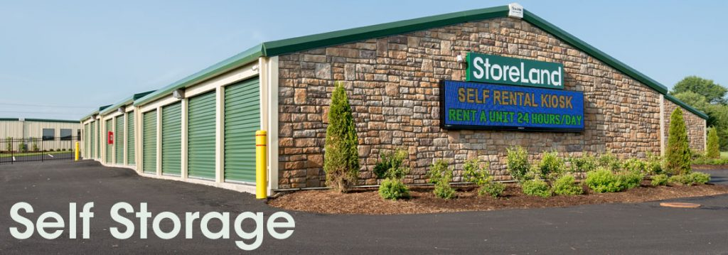 StoreLand Self Storage